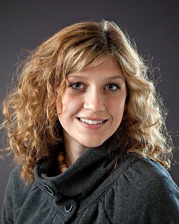 Sarah Kay Headshots