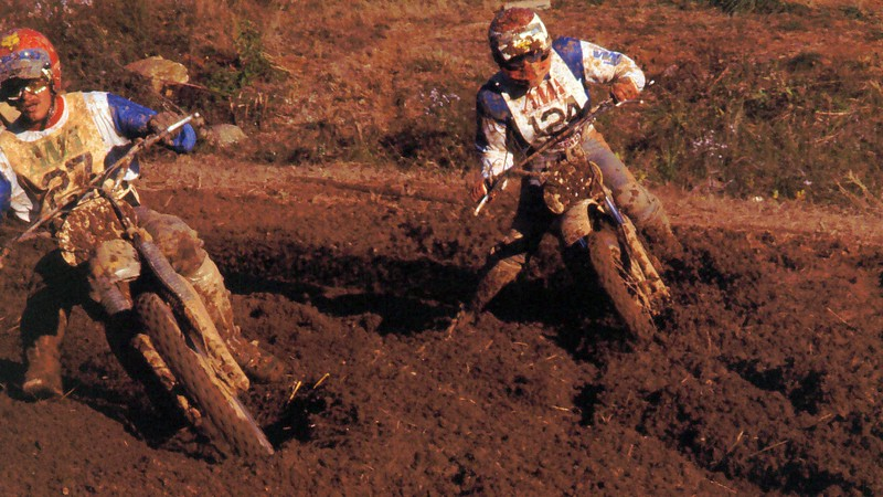 1977 AMA National Amateur Championship - Virginia