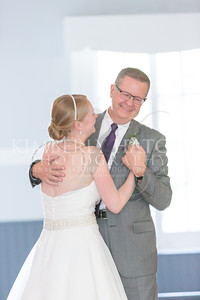 Reception Father Daughter Dance- Kelsey & Scott Lecca- Our Lady Of The Cross, Holyoke Canoe Club- Holyoke, MA