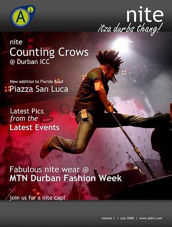 ANite Magazine