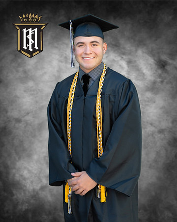 Servite Graduate Photos (Day 4: 6-8-20)