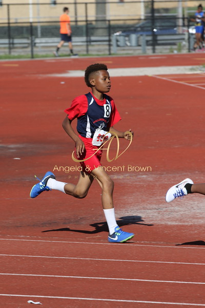 Champs: 11-12 Boys 1500M