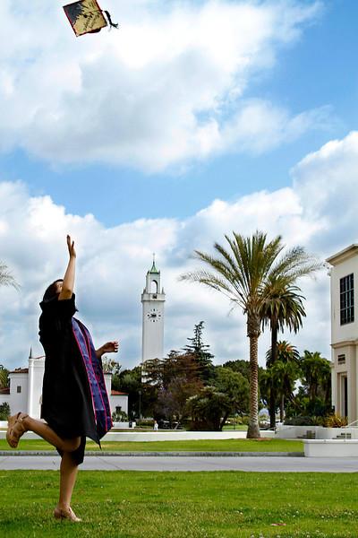 Sarah B Graduation Shoot