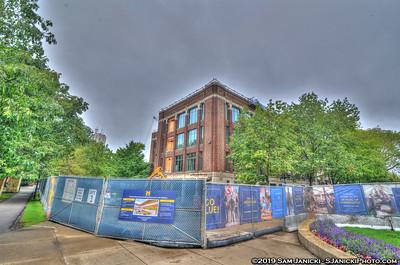 9-28-19 - E.H. Kraus Building