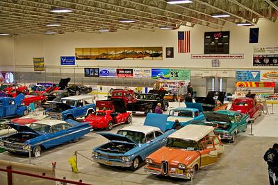 Eagle River Car Show 2012
