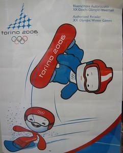 Torino 2006 - Olimpiadas de Invierno