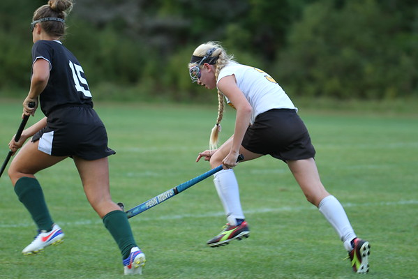 Harwood Field Hockey