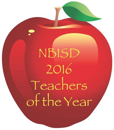 2016 Teacher of the Year
