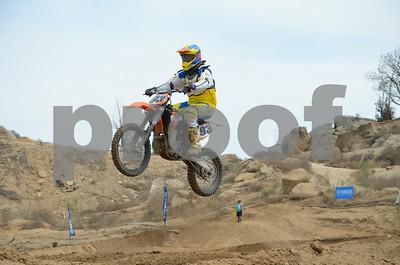 EXPERT RACE 13