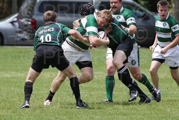 Glenwood Springs Defiance Rugby Club
