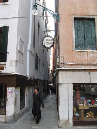Venice 2008-10-10