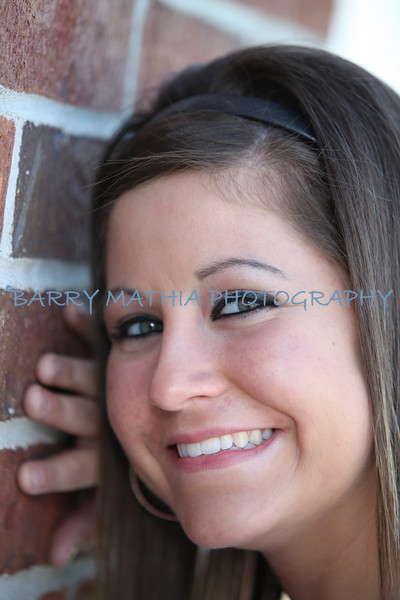Mikayla Senior Session