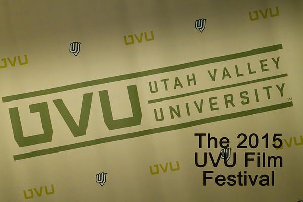UVUFilmFest2015