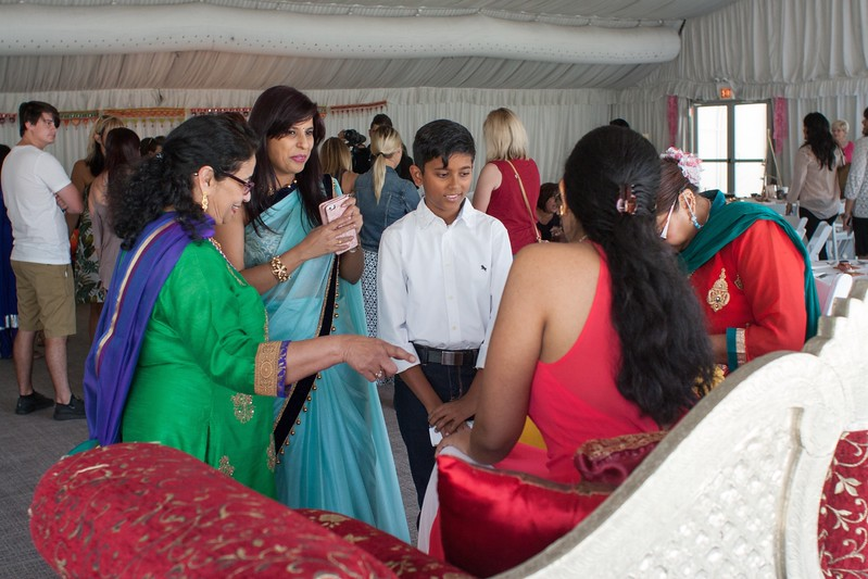 LeCapeWeddings Chicago Photographer - Renu and Ryan - Hilton Oakbrook Hills Indian Wedding - Day Prior  58.jpg