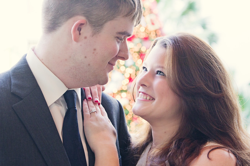 opryland hotel engagement
