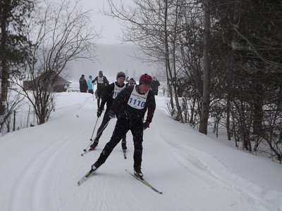 2014-02-01 White Pine Stampede Photos by Alyse Tarbutton
