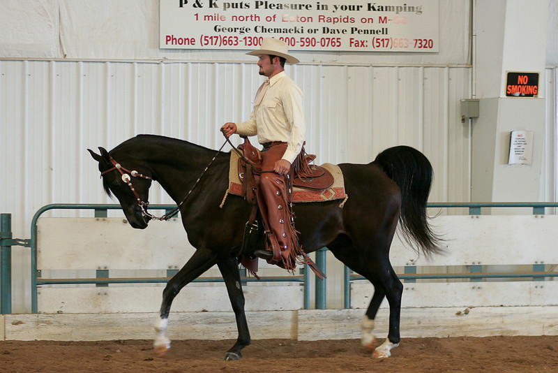 Gentlemen to Ride - Sep 11 2011
