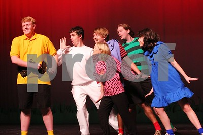 theatre-tjc-to-debut-youre-a-good-man-charlie-brown