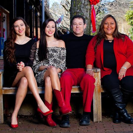 Kinnett Family