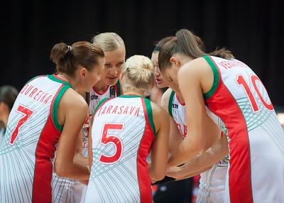 USA v Belarus