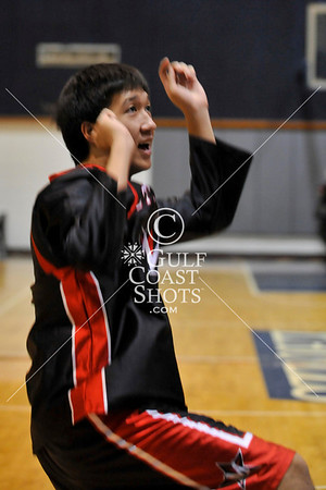 2008-11-18 Basketball Boys Varsity SJS v 2nd Baptist