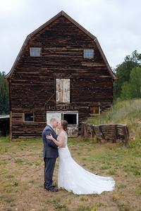Ashleigh & Gary Wedding