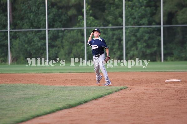 Relyance vs Stuttgart Baseball Legion AA 7-8-2013