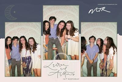 051719 - Lauren + Austin Sweet  16
