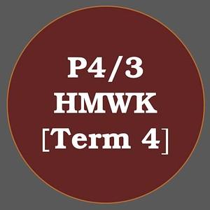P4/3 HMWK T4