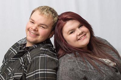 Beth & Jeb