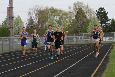 Cadillac News Meet 3200 Boys