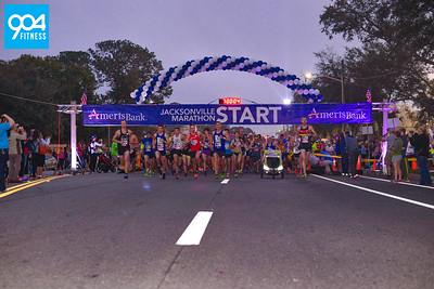 Ameris Bank Jacksonville Marathon 1