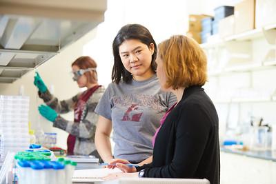 2019 UWL Spring Nadia Carmosini Research Chemistry