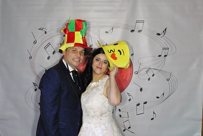 Rubén & Rebeca