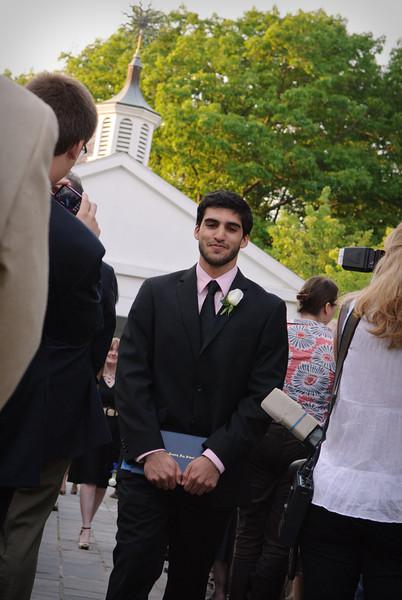 mvgrad2011-TOP_3294 MVCDS Graduation, Class of 2011
