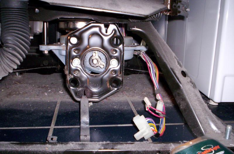 Whirlpool Direct Drive Washer