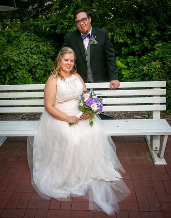 Nicole and Austin 9-6-19