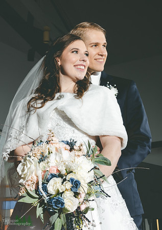 Josh & Alexandra