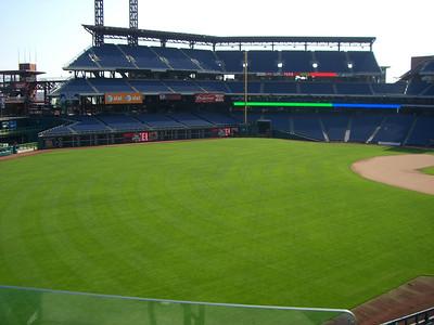 Ballpark Tour (2012)
