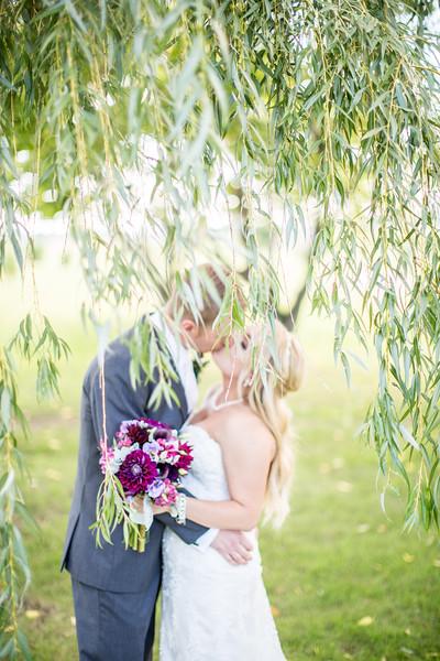Alicia + Chris | Wedding Day