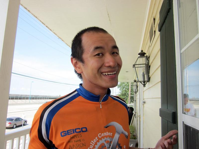 2010 08-05   Aaron Alaman.  ky