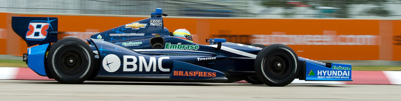 Detroit Grand Prix, Indy Cars, 2012, Cars