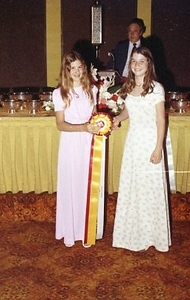 NorCal awards 1975