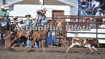 2011 CHSF Jr Ribbon Roping