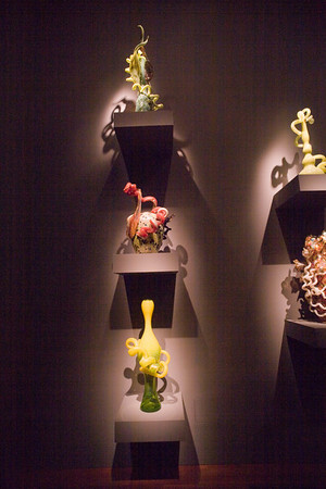 Dale Chihuly Show