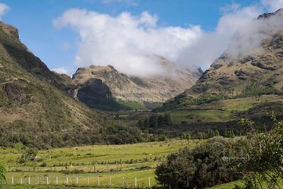 Ecuador - Cajas National Park