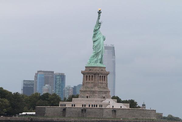 20140830 New York Cruise