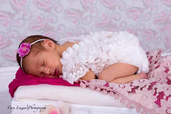 Baby Hadassah