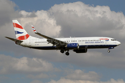 British Airways (Comair)