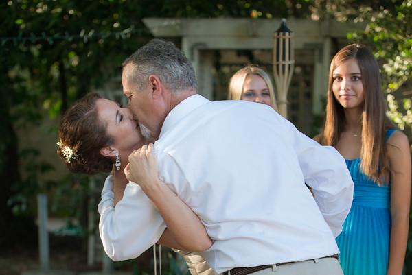 Monica & Kent - Wedding